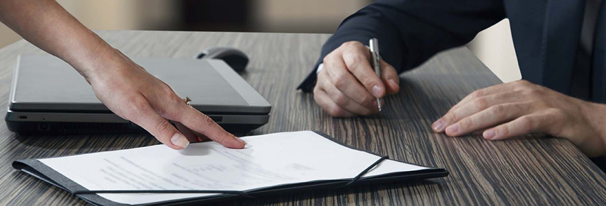 Contrat d'assurance crédit
