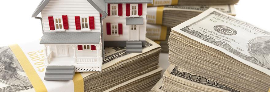 un prêt familial